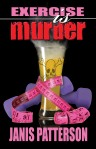 ExerciseIsMurder Front Cover