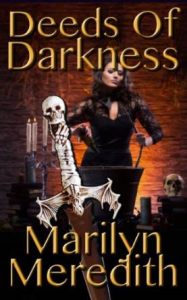 Deeds of Darkness Kindle