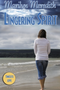 Ling Spirit Front Cover
