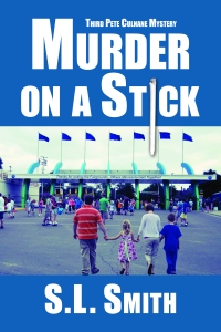 Murder on a Stick(3)
