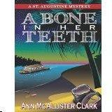 bone in teeth