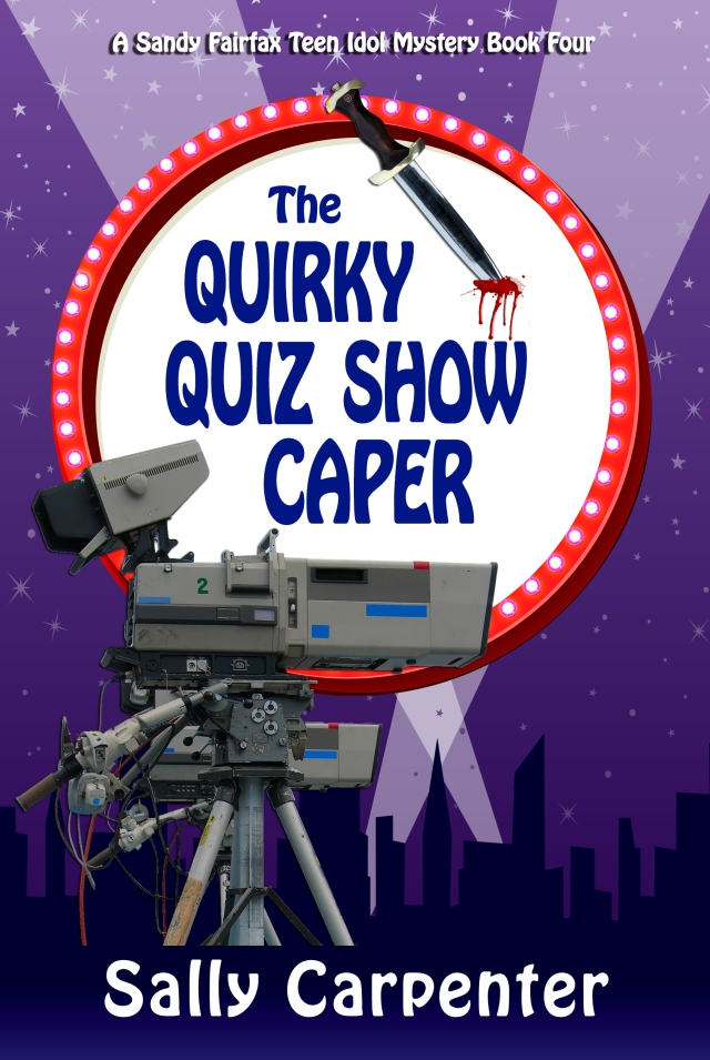 QQSC front cover