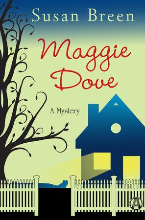 Maggie Dove cover