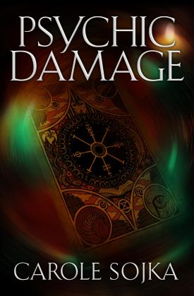 Psychic Damage Cover