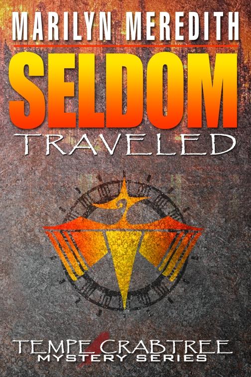 SeldomTraveledFrontCover new