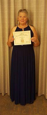 me-rone-award