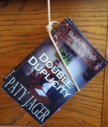 book hanging