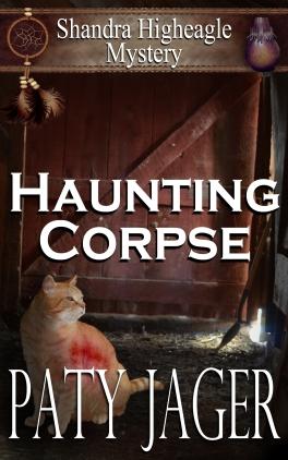 Haunting Corpse 5x8