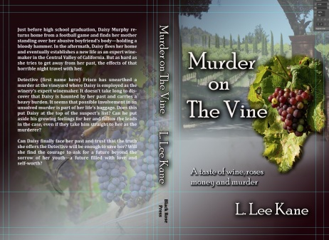 Murder on the Vine picture