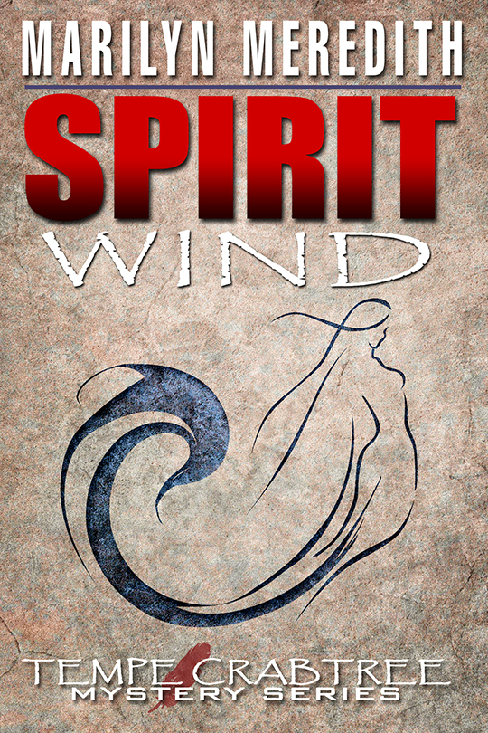 Spirit Wind cover