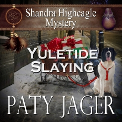 Yuletide Slaying Audio