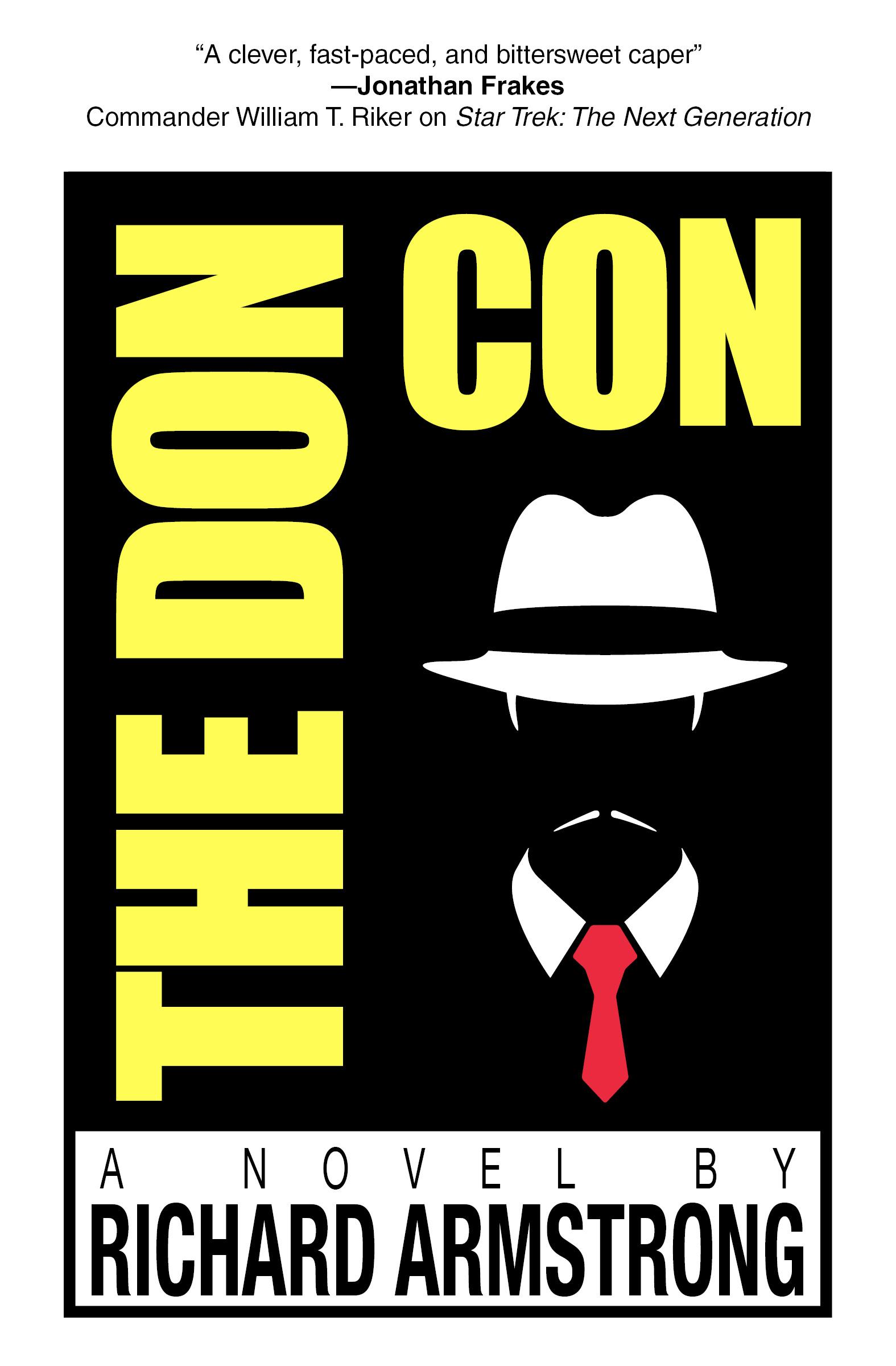 The Don Con Cover