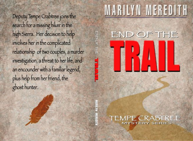 End of Trail full cover