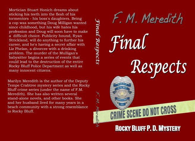 Final Respect full cover 2020
